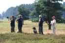 Jubiläumsworkingtest Feddet 2009/Dänemark